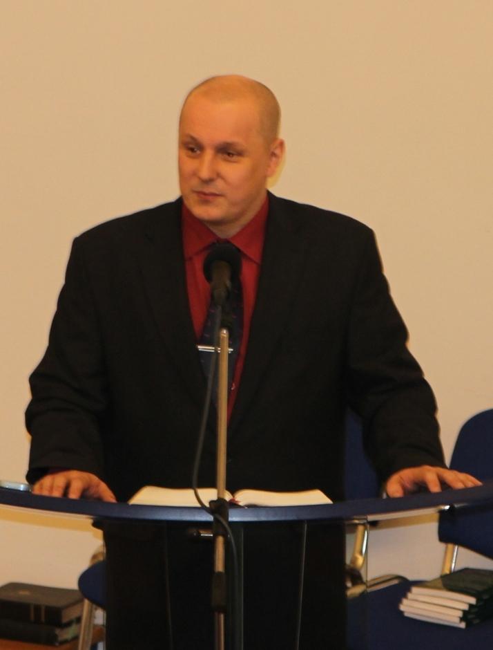 Jaroslav Kernal