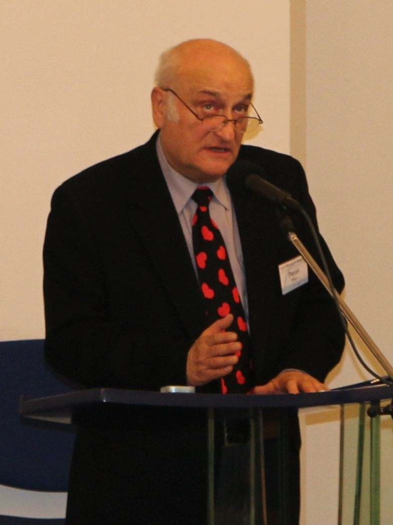 Pavel Steiger