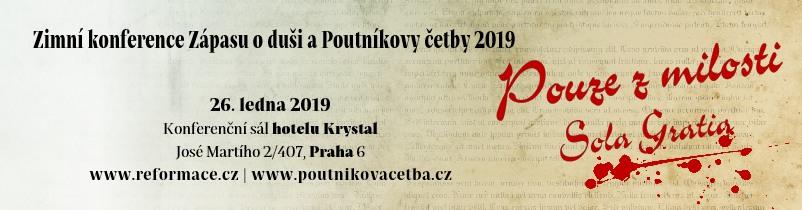 Zimní konference 2019