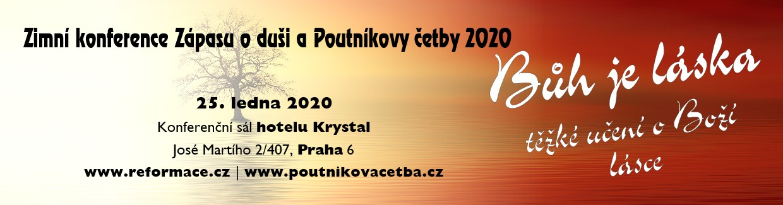 Zimní konference 2020