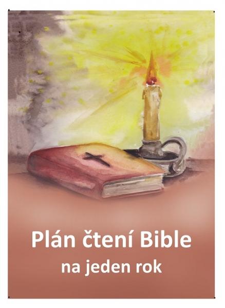Plán čtení Bible