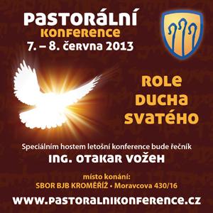 Pastorální konference
